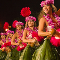 Hawaii Show Tickets Polynesia Dinner Shows Taketours