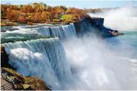 Niagara Falls 2-3 Day Tours