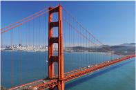 3-Day San Francisco, Santa Barbara, Yosemite Tour from Los Angeles