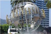 Hollywood, Disneyland & Universal Studios
