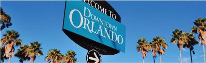Orlando Vacation Package + Airport pick-up