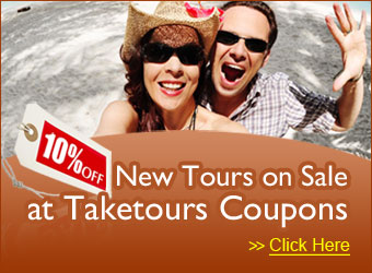 Take Tours Coupon go to paydhanfirabi.ml Total 23 active paydhanfirabi.ml Promotion Codes & Deals are listed and the latest one is updated on November 30, ; 7 coupons and 16 deals which offer up to 25% Off, $ Off and extra discount, make sure to use one of them when you're shopping for paydhanfirabi.ml; Dealscove promise you'll get the best.