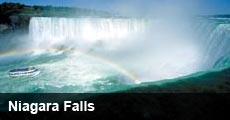 尼亞加拉瀑布